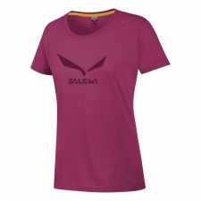 Salewa SOLIDLOGO 2 CO W S/S TEE 6520